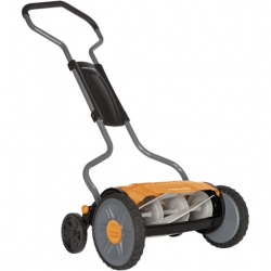 Газонокосилка Fiskars StaySharp™ Plus Reel Mower (113872)